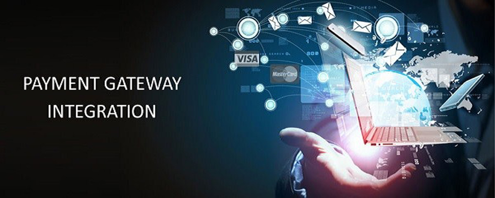Service Provider of Payment Gateway Integration