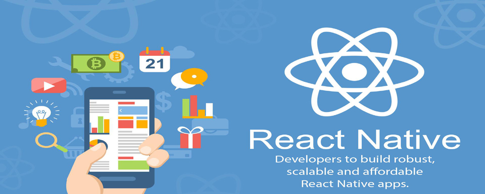 Service Provider of React Navive Apps Development